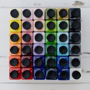 Alphakrylik acrylic paint megapack