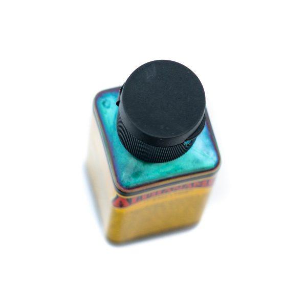 Alphanamel MERMAID - Colour shifting paint - 2.5oz