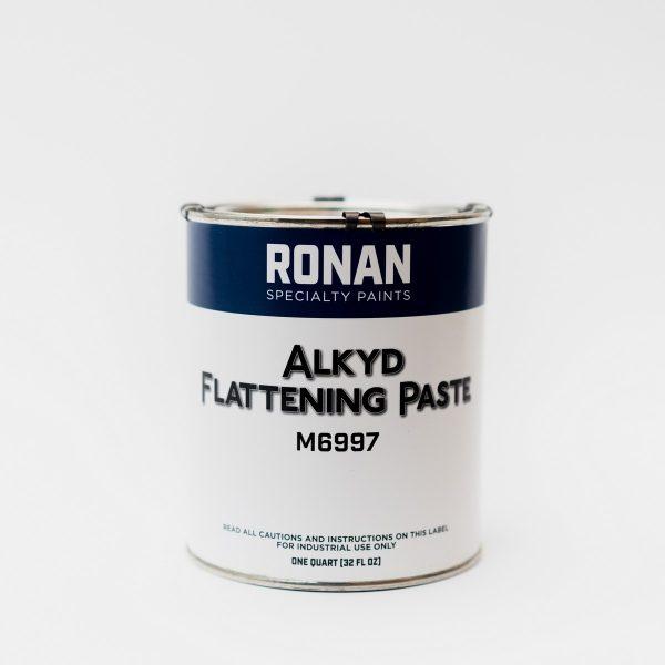 Alkyd Flattening Paste