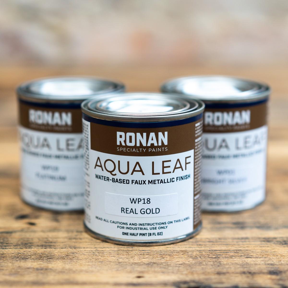 Ronan Aqualeaf