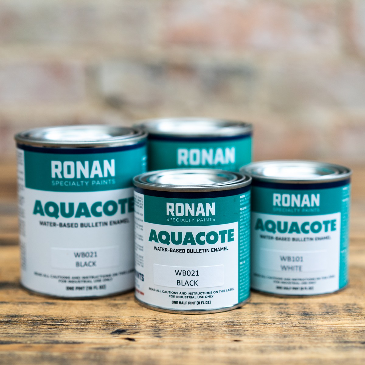 Ronan Aquacote