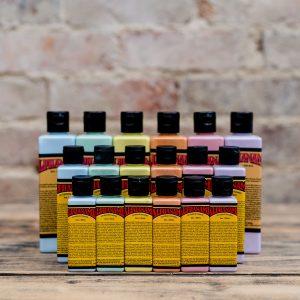 Alphanamel sherbet colours 6pack