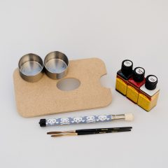 Signwriter's big starter kit