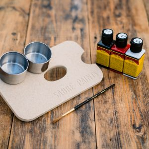 Signwriter's basic starter kit