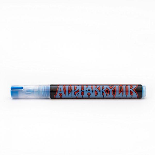 Alpha6 Acrylic Markers - BLUE