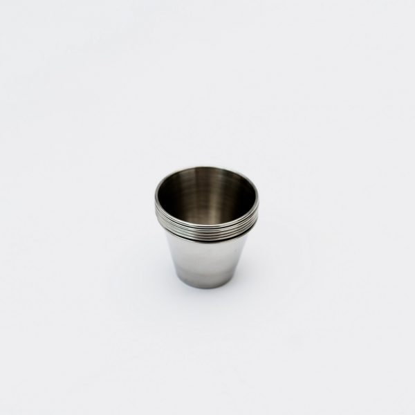 Alpha6 Paint and Solvent Cups