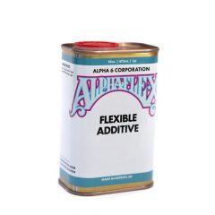 AlphaFlex Flexible Additive 16oz