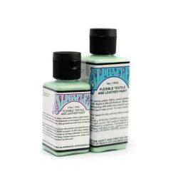 AlphaFlex MINT - Flexible textile and leather paint -
