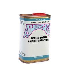 AlphaFlex Water Based Primer/Basecoat 16oz