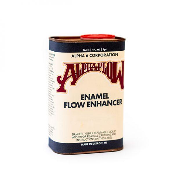 ALPHAFLOW – Enamel Flow Enhancer – 16oz