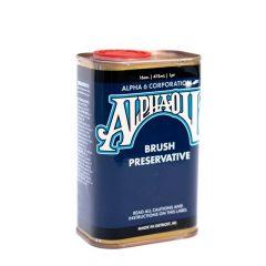 ALPHAOIL - Brush Oil - 16oz