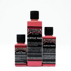 Alphakrylik CORAL - durable acrylic paint for signwriting and art