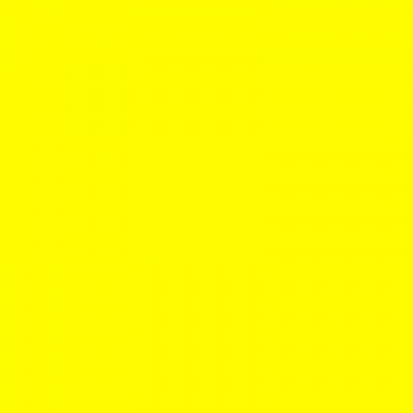 Alphakrylik ELECTROSHOCK YELLOW - durable acrylic paint for signwriting and art