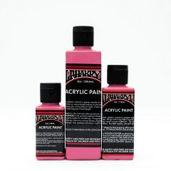Alphakrylik HOT PINK - durable acrylic paint for signwriting and art