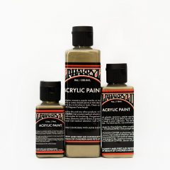 Alphakrylik METALLIC ANTIQUE GOLD - durable acrylic paint for signwriting and art