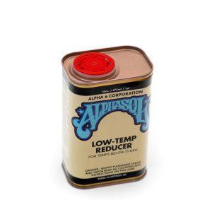ALPHASOL - Low Temp Reducer - 16oz
