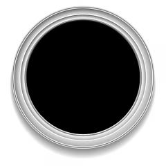 Ronan Aquacote BLACK waterbased signwriting enamel paint