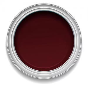 Ronan Aquacote MAROON waterbased signwriting enamel paint