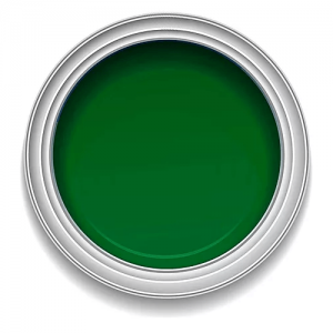 Ronan Aquacote EMERALD GREEN waterbased signwriting enamel paint