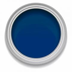 Ronan Aquacote LIGHT BLUE waterbased signwriting enamel paint