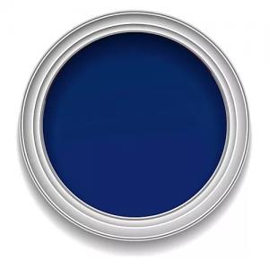 Ronan Aquacote BRILLIANT BLUE waterbased signwriting enamel paint
