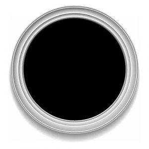 Ronan One-Stroke BLACK lettering enamel