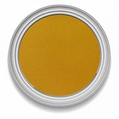 Ronan Aqua Leaf BRASS metallic signwriting enamel paint