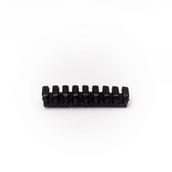 Alpha 6 Brush Box Insert for fat brushes