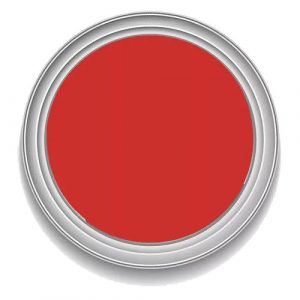 Ronan Japan Color BULLETIN RED