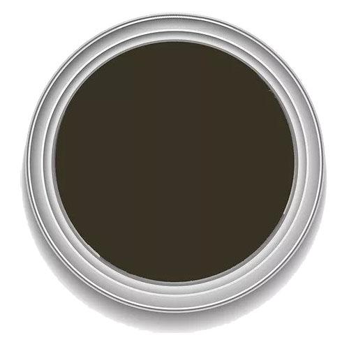 Ronan Japan Color BURNT UMBER