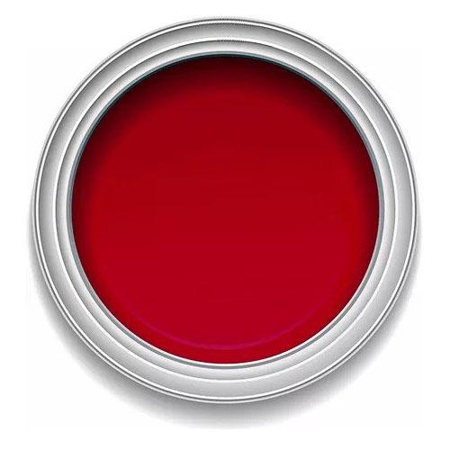 Ronan One-Stroke CHERRY RED lettering enamel