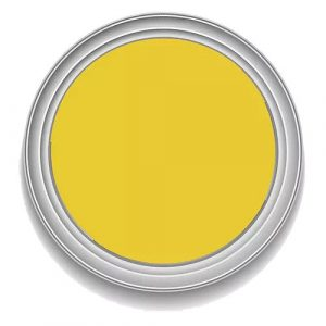 Ronan Japan Color CHROME YELLOW LL
