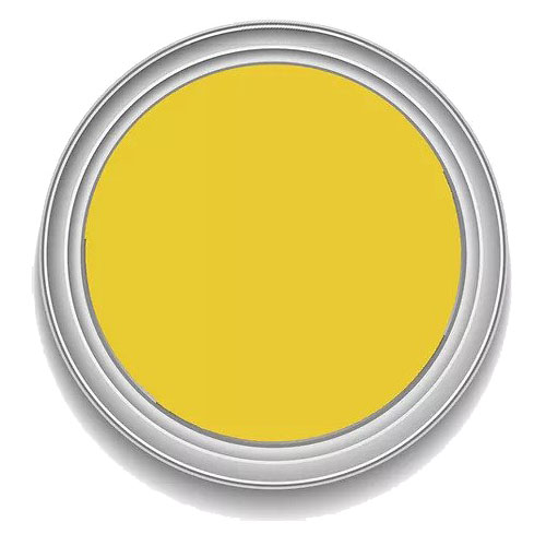 Ronan Japan Color CHROME YELLOW LL