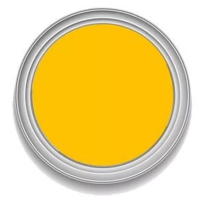 Ronan Japan Color CHROME YELLOW M