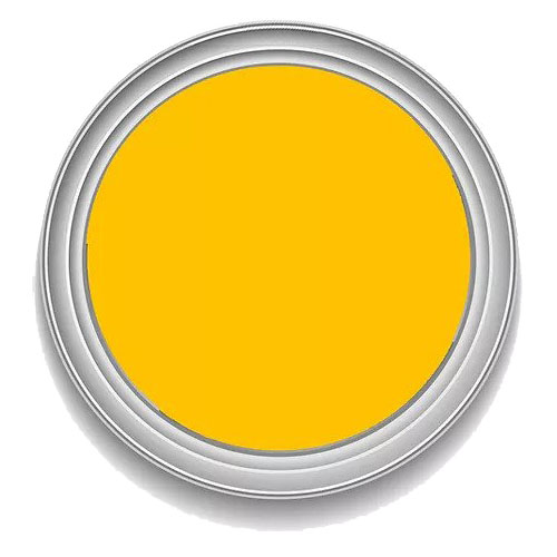Ronan Japan Color CHROME YELLOW M