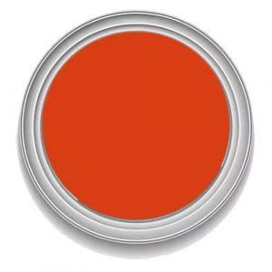 Ronan Japan Color CHROME YELLOW Orange
