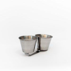 Alpha 6 Clip Cups