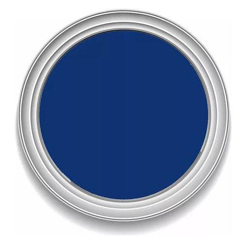 Ronan Japan Color COBALT BLUE