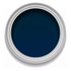 Ronan One-Stroke DARK BLUE lettering enamel