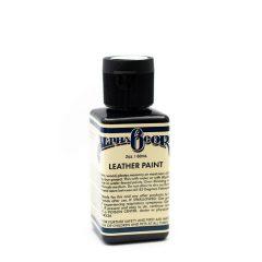 Leather Paint 2oz - BLACK