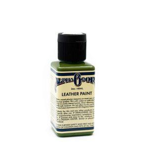 Leather Paint 2oz - CAMO
