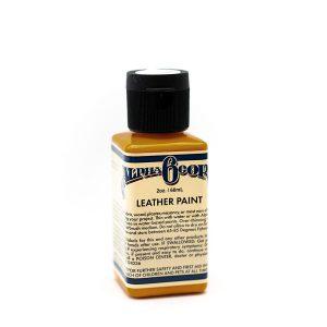Leather Paint 2oz - CARAMEL