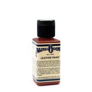Leather Paint 2oz - CHESTNUT