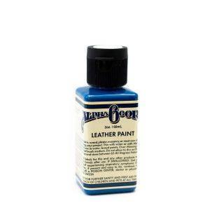 Leather Paint 2oz - ROYAL