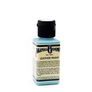 Leather Paint 2oz - SKY BLUE