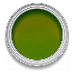 Ronan One-Stroke LIGHT GREEN lettering enamel