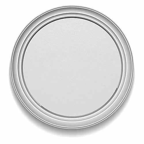Ronan Aqua Leaf PEARL metallic signwriting enamel paint