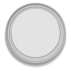 Ronan Japan Color PERMANENT STRIPING WHITE