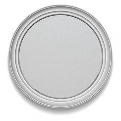 Ronan Aqua Leaf PLATINUM metallic signwriting enamel paint