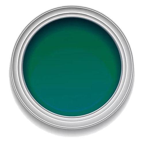 Ronan One-Stroke PROCESS GREEN lettering enamel